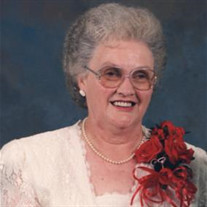 Mrs. Ruth Garrison