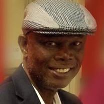 Mr.  Osita Gabriel Okafor Ezeadi