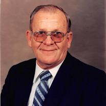 Glen Carter