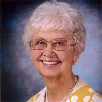 Margaret Jean Sisson
