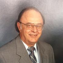 Merlyn Edward Copeland