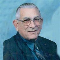 Jerry C Gillum