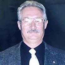 Steven R Huff
