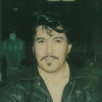Vicente Gutierrez