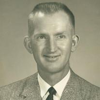 Henry A. Clouse