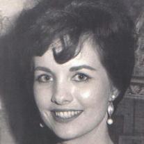 June Frischhertz Waguespack