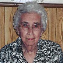 Dorothy Christina Lambert