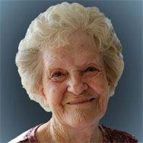 Frances Latrell Young