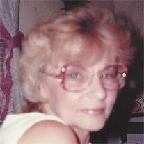 Nancy M. (Wallace) Nishwitz