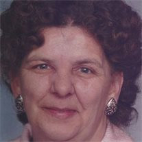 Nancy J. (Frey) Wagaman
