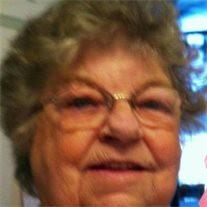 Barbara J. (Wilson) Trostel