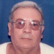 Mr. Martin Rodriguez
