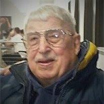 Robert Bob Spiro