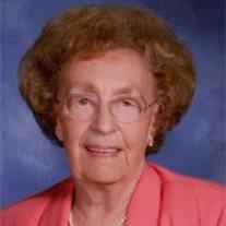 Ruth Ann Clayton