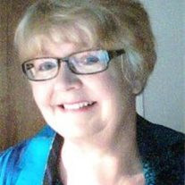 Carolyn Ann Byrne