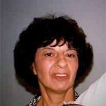 Nancy J. Greely