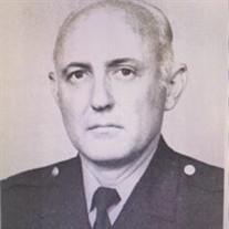 Jerry D Patrick