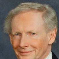 Robert Bland Ariail