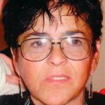Carol Ann Silvey