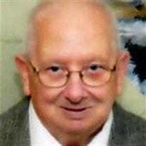 Donald L. Thrush