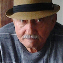Mr. Joe Andrew McKinney
