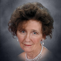 Mrs. Lula H. Standridge