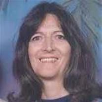Gladys B. Hoyos