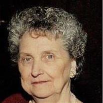 Mary Ann Garcia