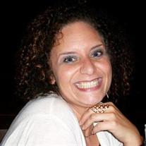 Mrs.  Monique Lee Miller