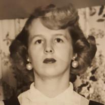 Roberta Saunders Selvey