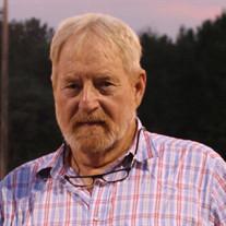 Mr.  Larry Wayne Gannaway