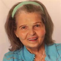 Sandra Grace Monaco