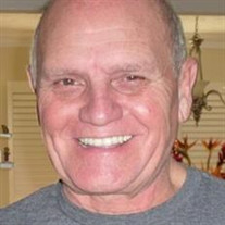 Mr. (Pete) Charles Ray  Ferrell