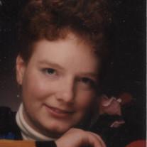 Tanya Lynn Morgan