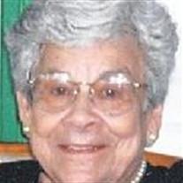 Antoinette M. Miller