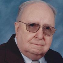 Roland Jackson Hubbard