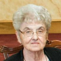 Ida E. Miller