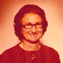 Betty  Rae Harris Minchew Cashwell