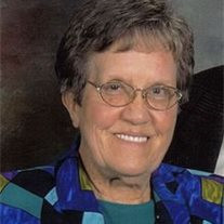 Barbara Nell Smith Ragsdale