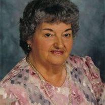 Barbara Joyce Peek Young
