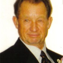 James Edward Corley