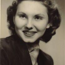 Lillian Jewell Perkins