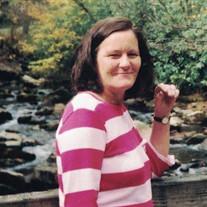 Eleanor Faye Farmer