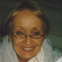 Patricia A. Mullins