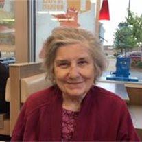 Mrs. Norma Jean Kaylor