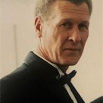 Mr. Howard Lamar Butcher