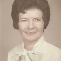 Mrs. Hazel Beatrice Riley