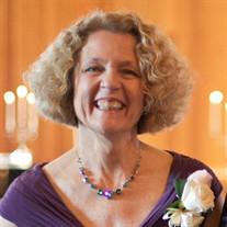 Ann Ashcraft