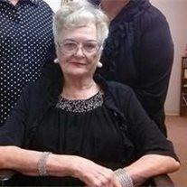 Mrs. Doris Van Horn Ramus Dye