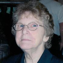 Vivian  Morris
